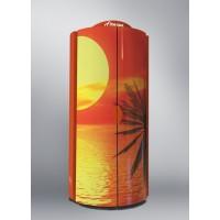 """Коллагенарий """"Fire-Sun Collagen 54*180"""" вертикальный"""